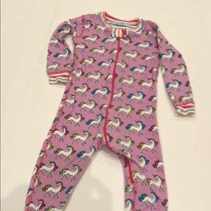 NWOT -washed but never worn Hatley Pajamas